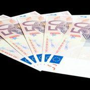 1500 Euro Anforderungskredit aufs Konto